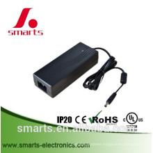 24v europe led plug power adaptor desktop power supply 90w
