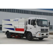 4X2 Dongfeng Road Sweeper Truck / Road Sweeper Truck / Diesel Sweeper / camión de aspiradora de vacío