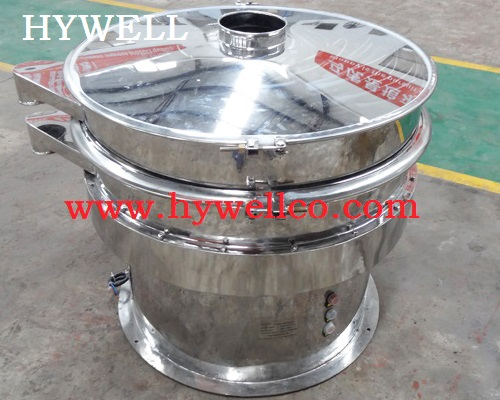 Milk Powder Sieve