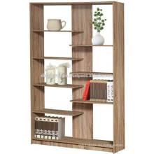 Vitrina, vitrina de madera