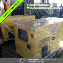 Fabrik preis original qualität 15kva Doosan Daewoo generator