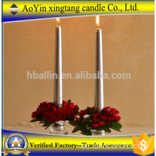 Votive White Church Candle med fabrikspris