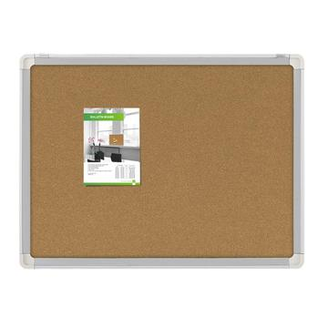 Venta al por mayor Aluminium Frame Cork Notice Board