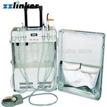 LK-A35 Mobile Dental Clinic Unit Portable Type for Sale