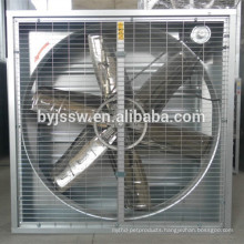 Tunnel Ventilation Fan For Chicken House