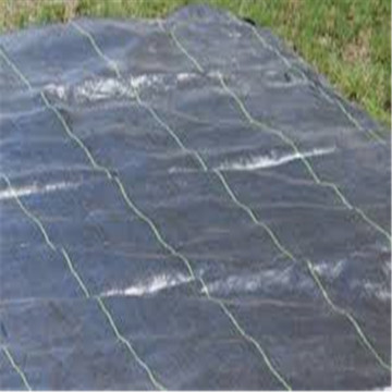 Weed Control Ground Cover uv behandelde Landscape Fabric