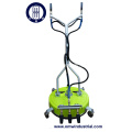 Dual Trigger Surface Cleaner com Turbo Bocal Vassoura de Água