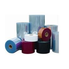 Пленка пластиковая ПВХ для Термоформования и коробка