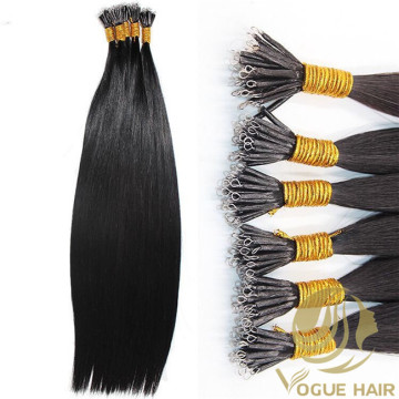 Groothandel Micro nano ring hair extensions