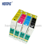 T0921 T0922 T0923 T0924 Compatible Ink Cartridge for Stylus C91 CX4300 TX106 T27 TX117 T26