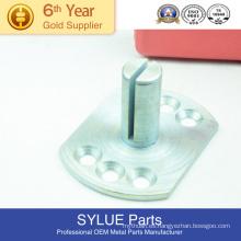 Fundición de acero al carbono de alta precisión -Pipe Clamp