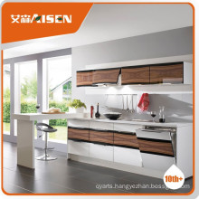 Mixed style apartment use modern design small cupboard