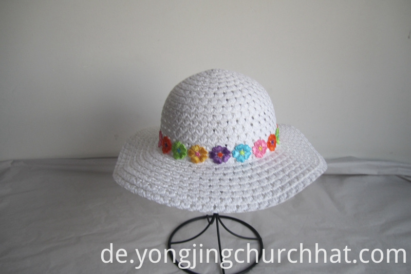 Fancy Hat for Child