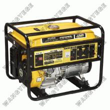 25L fuel tank gasoline generator