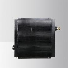 Hot Oil Heat Exchanger