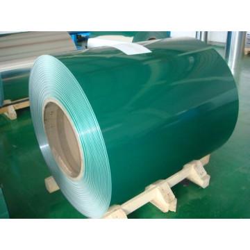 Farbe beschichtete verzinkte Stahl PPGI Spule in Shandong