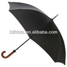 Parapluie de marche semi-automatique