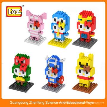 Kinder pädagogisches Spielzeug, DIY Spielzeug, Plastik DIY Spielzeug für Geschenk