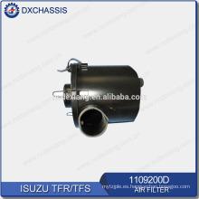Filtro de aire genuino TFR / TFS 1109200D
