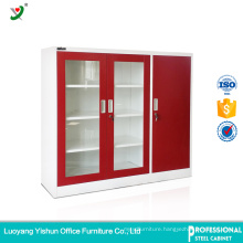 Knock down Office used steel storage cupboard price