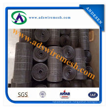 Competitive Price Wire Back Silt Fence