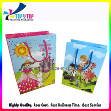 Niños Bolsa de papel / Bolsa de compras / Bolsa de papel de artesanía