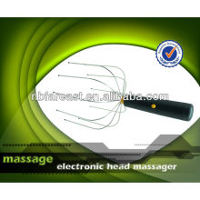 2015 NUEVOS HOT massageadores eléctricos de cabeza