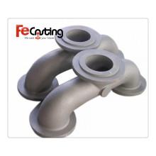 Fundición de fundición de arena de acero de metal de precisión