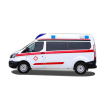 First Aid Ford Medical Hospital Emergency Ambulance