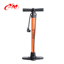 2017 alibaba Recommend the best travel bike pump Travel convenience/air support bike pump