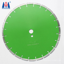 350mm 400mm 450mm laser welded diamond saw blade for cutting reinforced concrete