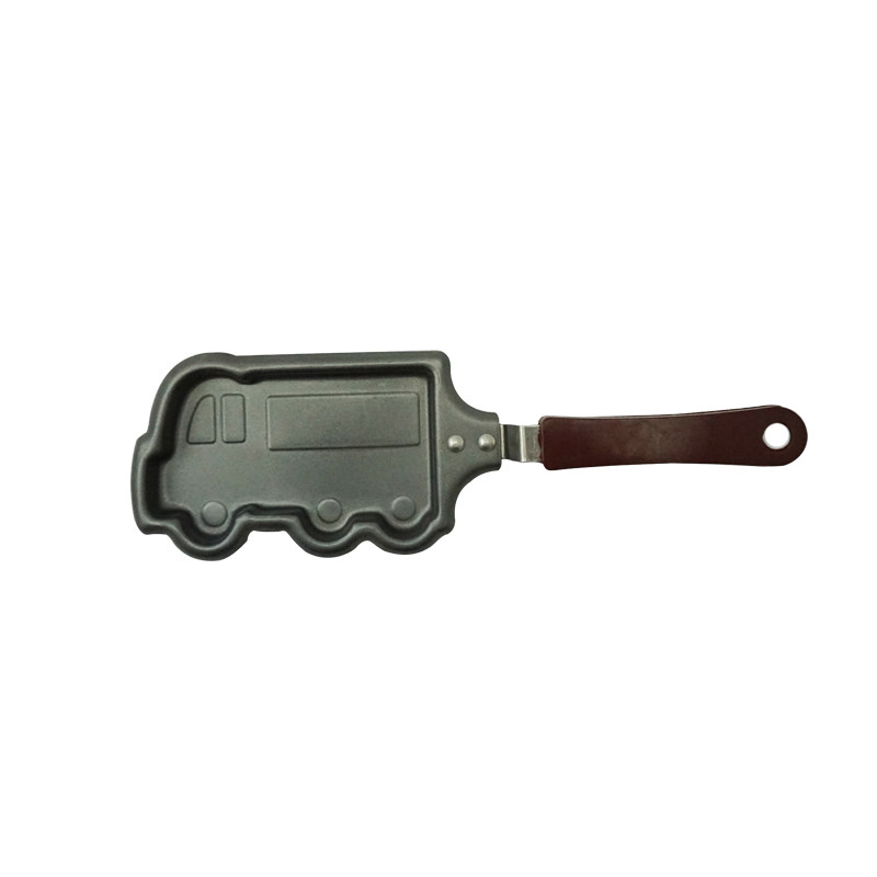 Mini Bus Frying Pan
