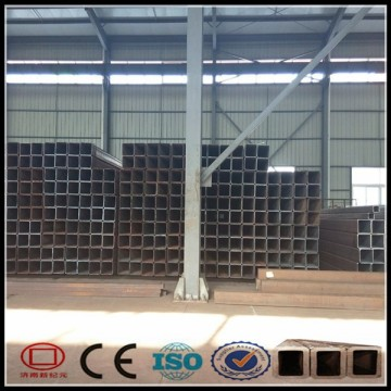 Kimpalan Rectangular Hollow Steel Tube