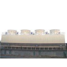 Torre de enfriamiento industrial JBNG-1500X4