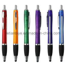 Angepasste Logo gedruckt Banner Touch Pen (LT-C607)