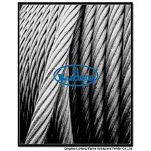 Mooring Steel Wire Rope