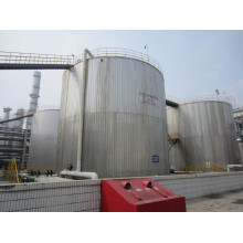 Textile Dyeing, Rubber Industry Chemical 99.8% Acetic Acid Glacial