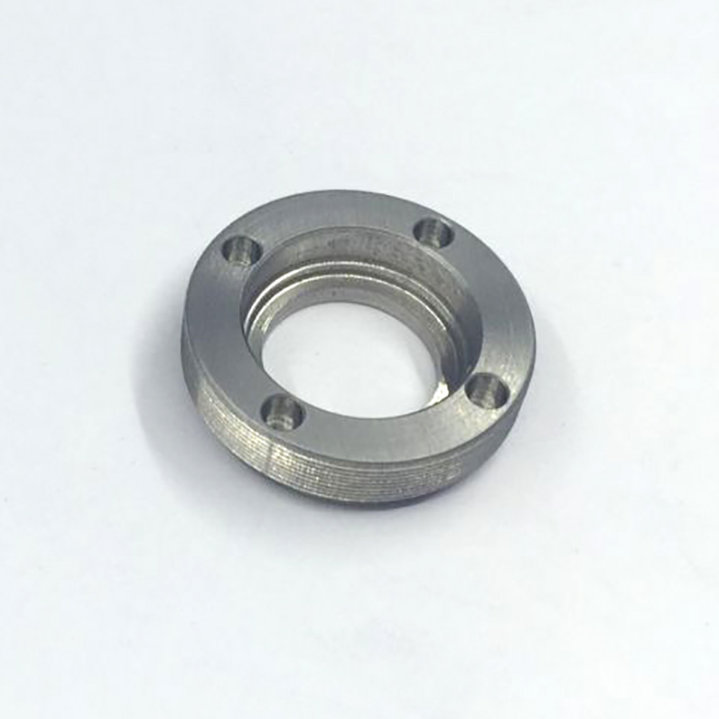 precision machining stainless steel bearing