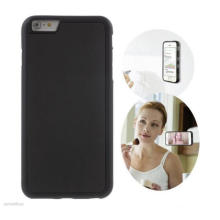 Funda iPhone 6 / 6s, Nb-Magic, Magic Anti-Gravity Material se adhiere a cualquier superficie lisa, Nano adhesiva mágica para iPhone Funda para iPhone7 / 6 / 6s de 4.7 pulgadas,