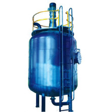 Ylgx Type Parallel Automatic Fiber Ball Water Filter