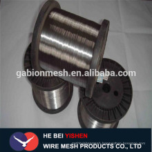 High quality 302/304/316 stainless steel spring wire chinese manufacturer