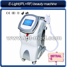 Tecnologia Óptica de Pulso Spa Beauty Equipment