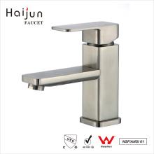 Haijun China Wholesale cUpc sola manija 0.1 ~ 1.6MPa grifo de la bañera