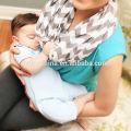 Infinity Stillen Baby Pflege Abdeckung Schal