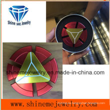 De alta calidad caliente-vendiendo el hombre del hierro Fidget Spinner Hand Spinner Smhf529z22