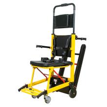Cadeira de escada assistida motorizada