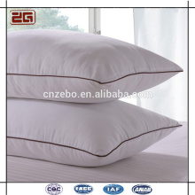 Hot Selling Hilton Excellent Quality Comfortable Soft Hotel Pillow Insert /Pillow Inner