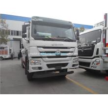 Sinotruck HOWO 8-12 m3 concrete mixer truck