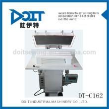 Máquina de plegado frontal DT-C162