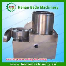 Kartoffelchip Schäler und Schneidemaschine zum Verkauf